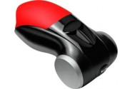 Cobra Libre (Black/Red)
